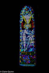 castles and mountains-28 (Claire Quinn) Tags: saintconanskirk church kirk