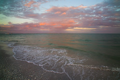 "sunset ocean • <a style=""font-size:0.8em;"" href=""http://www.flickr.com/photos/43501506@N07/27058618528/"" target=""_blank"">View on Flickr</a>"