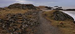 Llanddwyn Island - Practice Day [Explore 22.03.18] (mandysp8) Tags: wales anglesey llanddwyn tŵrmawrlighthouse uk ocean seascape landscape rocks sea beach coast