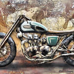 Motorcycle artwork thumbnail
