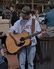 Strumming (Scott 97006) Tags: guitar guy man musician