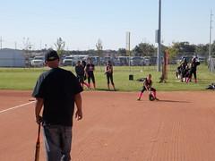 DSCN5788 (Roswell Sluggers) Tags: softball rgsa girls sport fun kids youth roswell invaders tournament summer blast