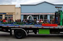 Toddler's Toy on Truck (Bracus Triticum) Tags: toddlers toy truck fort macleod アルバータ州 alberta canada カナダ 11月 十一月 霜月 jūichigatsu shimotsuki frostmonth autumn fall 平成29年 2017 november