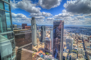 Another Grand View of the City of Angels
