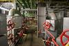 Heizkraftwerk Berlin Mitte (Björn O) Tags: kraftwerk gaskraftwerk energie energiewende klima klimawandel technik industrie stromproduktion strom energieproduktion kwk gud vattenfall berlin ventil ventile rohr rohre dampf