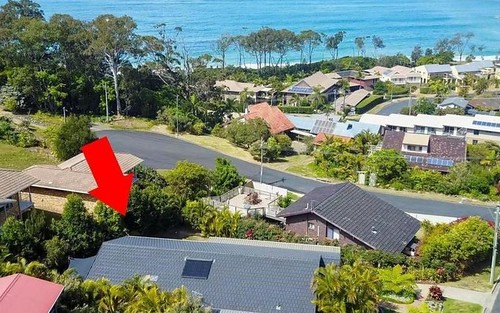 33 Korora Bay Dr, Korora NSW 2450