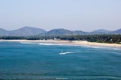 Sea shore (SujithPhotography) Tags: seashore sea murdeshwar arabian karnataka karnatakatourism