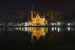 Brugge (R.Aranda79) Tags: arquitectura belgica extranjero largaexposicion nocturna paisaje paisajeurbano tradicional brugge brujas belgium landscape night