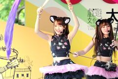 IMG_5657M 無双樂團 (陳炯垣) Tags: performance stage dancer dance musician
