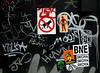 streetart amsterdam (wojofoto) Tags: stickers sticker stickerart pasteup amsterdam nederland netherland holland streetart wojofoto wolfgangjosten wojo bne