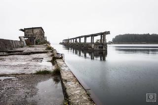 the secret submarine base 2/6
