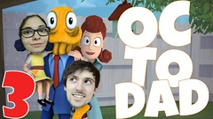 OCTODAD: DADLIEST CATCH | NOS VAMOS AL ACUARIO | gameplay español (DualMomo) Tags: octodad dadliest catch | nos vamos al acuario gameplay español