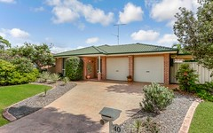 40 Pyramus St, Rosemeadow NSW