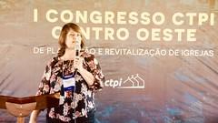 I Congresso Centro Oeste
