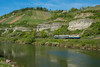 140 423 (bahnfotosmaintal) Tags: eisenbahnfotographie db museum 140 einheitslok himmelstadt main überführung leerzug