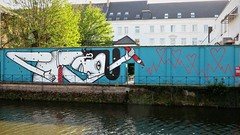 Joachim / Jongenstragel - 20 apr 2018 (Ferdinand 'Ferre' Feys) Tags: gent ghent gand belgium belgique belgië streetart artdelarue graffitiart graffiti graff urbanart urbanarte arteurbano ferdinandfeys joachim