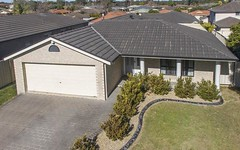 36 Hillside Circuit, Cranebrook NSW