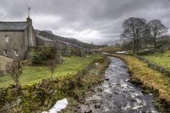 Thwaite Beck, Swaledale, Yorkshire Dales (Baz Richardson (now away until 20 July)) Tags: northyorkshire thwaite thwaitebeck becks villages yorkshiredales swaledale