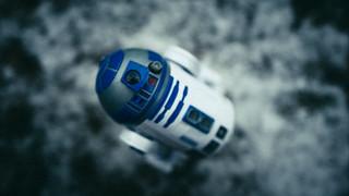 R2 vs. beast