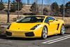 So Clean (Hunter J. G. Frim Photography) Tags: supercar colorado lamborghini gallardo lp5604 giallo yellow v10 awd coupe lamborghinigallardo
