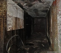 Eerie basement corridor. http://www.placesthatwere.com/2018/02/cleveland-railway-co.html #ruins #abandoned #abandonedplaces #urbex #urbanexploration #industrialruins #urbandecay #rustbelt #cleveland #abandonedohio #abandonedcleveland #lostplaces #lostplac (placesthatwere) Tags: abandoned urbanexploration ghosttowns urbex rurex abandonedplaces forgottenplaces urbandecay decay beautifuldecay