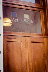 Milton Glaser, Inc. (Jeffrey) Tags: miltonglaser studio design designer designers graphicdesign designstudio designstudios glaser miltonglaserinc door rosehill murrayhill 32ndstreet eastside