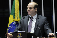 Plenário do Senado (Senado Federal) Tags: plenário sessãoespecial debatetemático eleição2018 fakenews notíciafalsa anteprojeto debateinterativo redesocial ministrotarcísiovieira brasília df brasil bra