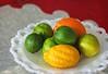 Citrus Sugar (~ Liberty Images) Tags: citrussugar home kitchen food lemon lime orange