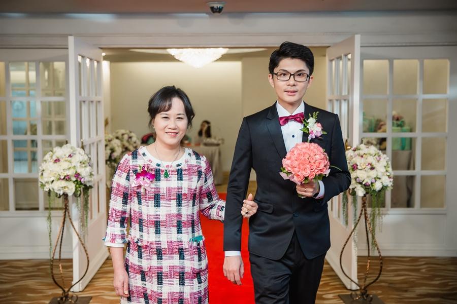 [婚攝] 文軒 & 欣芷 / 福華大飯店