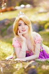 Rapunzel (mimireaves) Tags: rapunzel disney disneyprincess disneycosplay disneybound tangled cosplay cosplayer cosplayphotography cosplaygirl costume spring cherryblossoms fairy fairytale fairytalecosplay