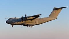 Airbus A400M-180 F-RBAE Armée de l'Air (William Musculus) Tags: strasbourg entzheim spotting airport lfst sxb frbae armée de lair french air force airbus a400m180 atlas william musculus