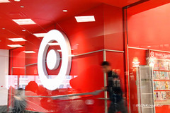 Target (Stephenie DeKouadio) Tags: canon photography washington washingtondc dc dcphotos dcurban red redandwhite people columbiaheights