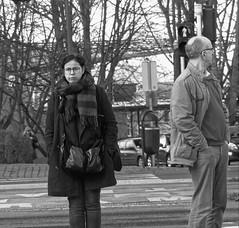 La dame en noir - The black Girl (p.franche occupé - buzy) Tags: panasonic lumix fz200 bruxellesbrussel brussels belgium belgique belgïe europe pfranche pascalfranche hdr dxo phototab flickrelite schaerbeek schaarbeek yourbestoftoday dame portrait lunettes snapshot instantané urban people city ville skancheli monochrome noiretblanc blackandwhite zwartwit blanconegro schwarzweis μαύροκαιάσπρο inbiancoenero 白黒 黑白 чернобелоеизображение svartochvitt أبيضوأسود mustavalkoinen שוואַרץאוןווייַס bestofbw woman frau 女子 여성 kvinde mujer nainen γυναίκα אישה امرأة nő wanita bean kona donna 女 kvinne kobieta mulher женщина kvinna žena หญิง đànbà vrouw homme man streetshot