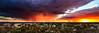 Kalgoorlie Sunset (geoffcollins82) Tags: kalggorlie sunset mount charlotte lookout western australia