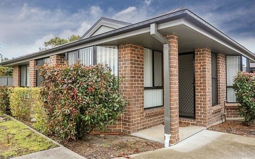 1/15 Denton Park Drive, Rutherford NSW 2320