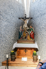 Steinach am Brenner (neuhold.photography) Tags: hlwendelin kapelle kirche steinachambrenner wipptal sterreich