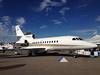 N454AJ Falcon 900B 164 KHND (CanAmJetz) Tags: n454aj falcon 900b khnd hnd nbaa bizjet aircraft airplane