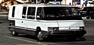 BMW Vixen RV
