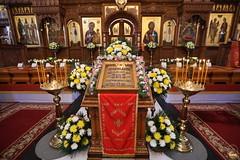 02. Антипасха в Лавре 15.04.2018 г