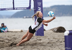 PAC-12 North Invitational 2018-FT4I5000 (Pacific Northwest Volleyball Photography) Tags: beachvolleyball ncaa pac12 pac12bvb