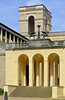 Potsdam Belvedere auf dem Pfingstberg 1847-63 (Wolfsraum) Tags: potsdam belvedere pfingstberg ingangsportal pegasoi pegasus turm