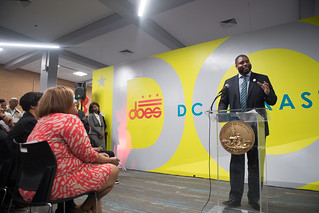 March 12, 2018 DC Infrastructure Academy