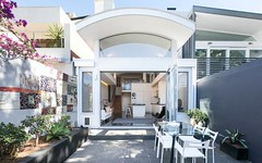 181 Wilson Street, Newtown NSW