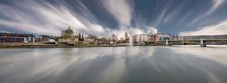 Panorama Liège Belgium - 4726