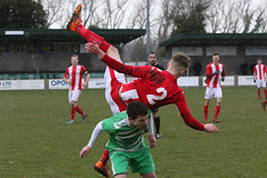 91 (Dale James Photo's) Tags: wantage town football club brackley saints fc alfredian park hellenic league premier division non