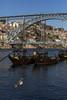 River (visitporto) Tags: riversea visitporto bridge boat
