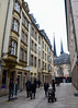 Luxembourg Street (Former Instants Photo) Tags: luxembourg luxembourgcity streetphotography