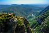 Mount and monastery of Montserrat near Barcelona! (vzotov.doc) Tags: montserrat fujifilm xpro1 xf1855mmf284 r lm ois barcelona vladimir zotov