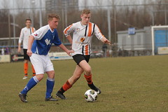 """HBC Voetbal • <a style=""""font-size:0.8em;"""" href=""""http://www.flickr.com/photos/151401055@N04/40074170055/"""" target=""""_blank"""">View on Flickr</a>"""