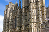 Wells Cathedral (Ken Barley) Tags: cathedral somerset wells
